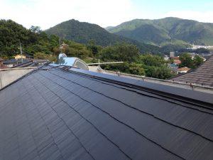 屋根塗装は広島の専門店サクシード